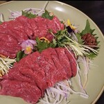 十和田はつ花 蕎麦&ワイン居酒屋 - 十和田名物極上馬刺し要予約