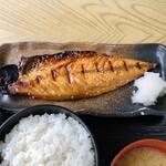 ふしみ食堂 - 料理写真: