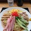 多古爺 - 料理写真:冷やし中華¥950  高いっっ