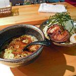 15369900 - つけ麺