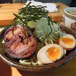 15369901 - つけ麺