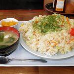 石井食堂 - チャーハン 700円
