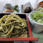 鮎宗 - 茶蕎麦