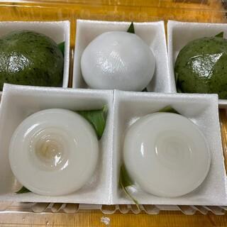 大和菓匠 徳壽庵 - 料理写真:購入したもの