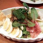 アリスタ - 気まぐれサラダ