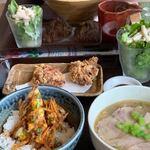TSUBAKI食堂 -