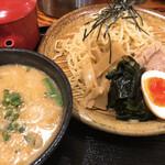 熟成田舎味噌らーめん 幸麺 - 料理写真: