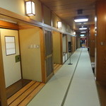 稚加榮 - 2階個室