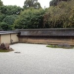 15371793 - 龍安寺の石庭で禅の心に触れる。