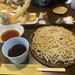 江戸そば 八助 - 料理写真: