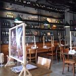 炭焼きワイン酒場 Sante -
