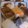 新大阪吉野寿司 - 料理写真:箱寿司1人前