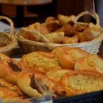 田園プラザベーカリー - 惣菜パンもありけり