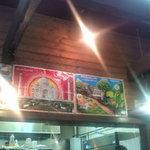インドレストランKABAB -