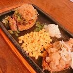 オープンキッチン然 - 料理写真: