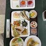 プラザホテル山麓荘 - 料理写真: