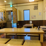 大井川のうなぎ 秀丸 - 内観3