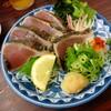 丸徳 - 料理写真:鰹のたたき