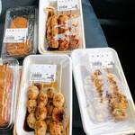 あづま - 料理写真: