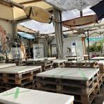 マグロ卸のマグロ丼の店 -