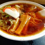中華そば 大石家 - 料理写真:
