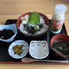 レストラン汐菜 - 料理写真:瓶ドン潮騒(土日祝限定)1500円