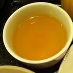 15374842 - ランチのスープ