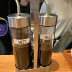 ISOGAMI FRY BAR - 天丼のたれ