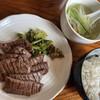 牛たん にし - 料理写真: