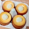 キャトル - 料理写真:卵の殻に入ってます