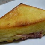 15375059 - ストロベリーレアチーズ(\130)