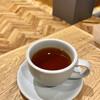 Sambyakurokujuugonichitokohi - ドリンク写真:和紅茶