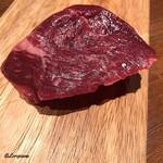 肉バルサンダー - 短角牛シンシン(Avant)