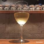 肉バルサンダー - Ménage à Trois Chardonnay