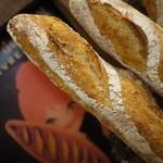ベーカリーカフェデリス - 焼きたてのパンをご提供いたします