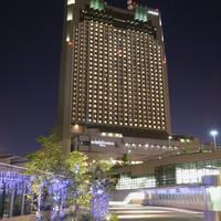 エンプレスルーム - 大阪で最も活気あふれる難波に位置し、大阪・ミナミを代表するスイスホテル南海大阪