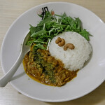 175°DENO担担麺 - 175°DENOカレー