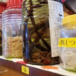 南粤美食 - いろいろ。