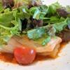 ラ メゾン ヒトトキ - 料理写真:本日のお魚料理