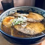 葱次郎 - 醤油ラーメン