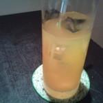 プレンルーノ - オレンジジュース