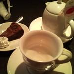 プレンルーノ - 紅茶のセット