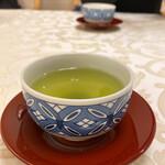 北瑞苑 - 食前酒、食中茶、食後茶。親切で丁寧な接客に癒されます。