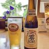 蛇の目寿司 - ドリンク写真:「キリン零ICHI」@450