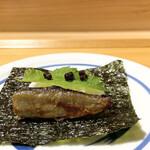 こまつ - 琵琶湖の鮎