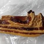 南粤美食 - 干し豚バラ肉。