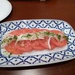 ikor - トマトスライス