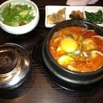 韓食堂 モクチャ