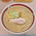 あっぱれ亭 - 醤油(700円)