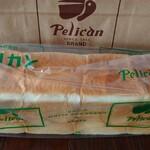 153786687 - 食パン(2斤)